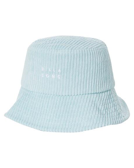 POWDER BLUE WOMENS ACCESSORIES BILLABONG HEADWEAR - 6613310APBLU