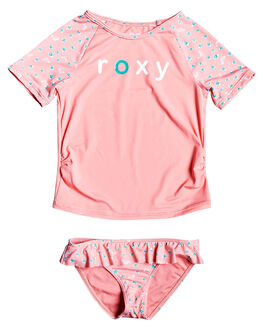 5c181faad1 ... Piece Swimsuit. $59.99. GERANIUM PINK KIDS GIRLS ROXY SWIMWEAR -  ERLWR03119-MFZ6 ...