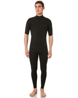 BLACK BOARDSPORTS SURF PATAGONIA MENS - 88478BLK