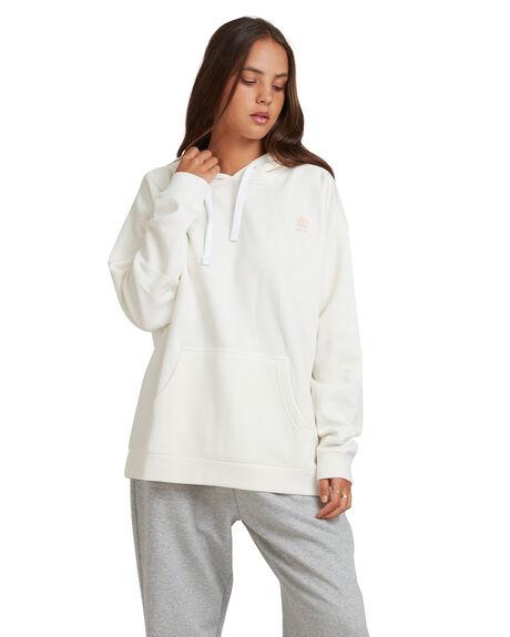 OFF WHITE WOMENS CLOTHING ELEMENT HOODIES + SWEATS - EL-217302-O05