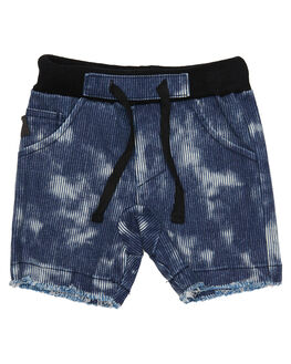 NIGHT KIDS TODDLER BOYS RADICOOL DUDE SHORTS - RD1002NIGHT