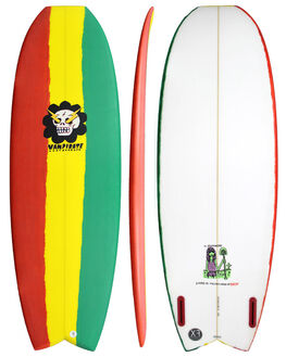 MULTI BOARDSPORTS SURF VAMPIRATE FISH - VPGRAVEDIGGERSPR