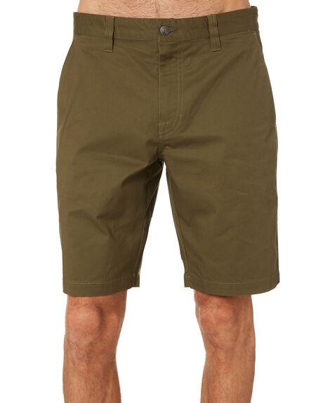 MILITARY MENS CLOTHING VOLCOM SHORTS - A0902100MIL