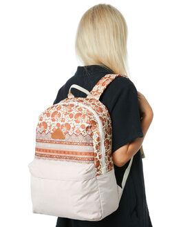 ORANGE WOMENS ACCESSORIES RIP CURL BAGS + BACKPACKS - LBPMR10030