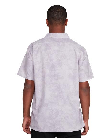 PURPLE HAZE MENS CLOTHING BILLABONG SHIRTS - BB-9503201-PUH