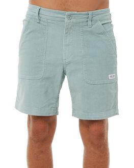 GREEN BAY MENS CLOTHING BANKS SHORTS - WS0069GRB