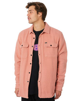 ROSE MENS CLOTHING OBEY SHIRTS - 181200237ROSE