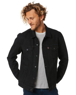 BERK TRUCKER MENS CLOTHING LEVI'S JACKETS - 72334-0306
