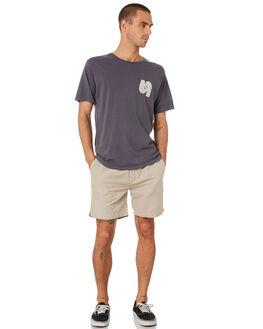 FADED NAVY MENS CLOTHING MOLLUSK TEES - MS1887FNA