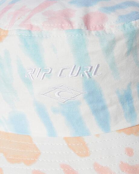 MULTICO WOMENS ACCESSORIES RIP CURL HEADWEAR - GHAHU13282