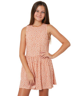PEACH OUTLET KIDS THE HIDDEN WAY CLOTHING - H6201443PEACH