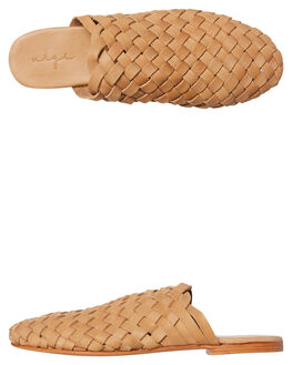 HONEY WOMENS FOOTWEAR URGE FLATS - URG17170HON