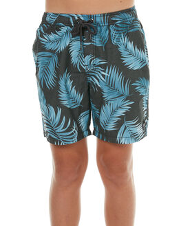 FLORAL KIDS BOYS SWELL BOARDSHORTS - S3183232FLORL