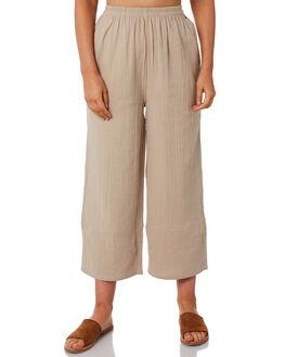 STONE WOMENS CLOTHING BILLABONG PANTS - 6581402STO