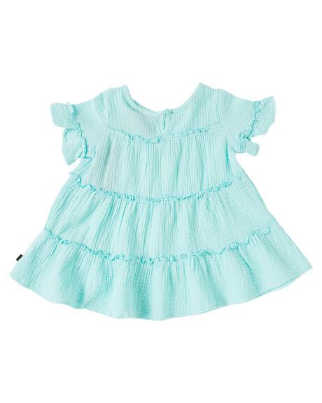 MINT KIDS GIRLS ANIMAL CRACKERS DRESSES + PLAYSUITS - 3480007MINT