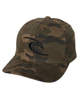 CAMO MENS ACCESSORIES RIP CURL HEADWEAR - CCAAO90226