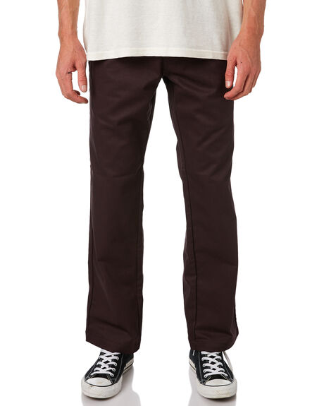 COFFEE MENS CLOTHING AFENDS PANTS - M181400COF