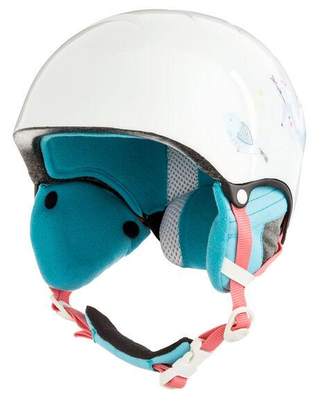 ANIMALS PARTY BOARDSPORTS SNOW ROXY PROTECTIVE GEAR - ERGTL03012WBB9