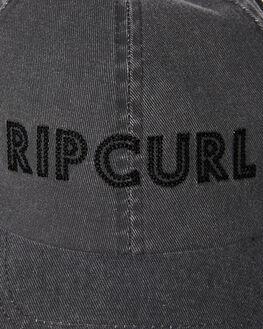 GREY WOMENS ACCESSORIES RIP CURL HEADWEAR - GCAFB10080