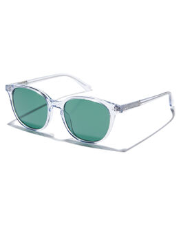 CRYSTAL OLIVE MENS ACCESSORIES EPOKHE SUNGLASSES - 0192-CRYPOOLV