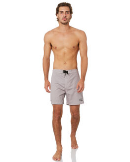 CLOUD GREY MENS CLOTHING MISFIT BOARDSHORTS - MT093603CGRY