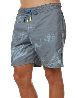 NAW MENS CLOTHING DEPACTUS BOARDSHORTS - AM010006NAW