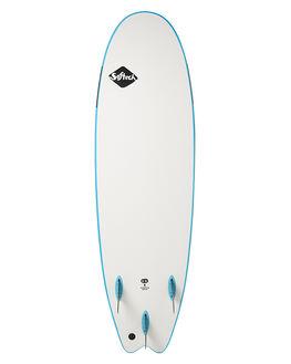 BLUE SURF SOFTBOARDS SOFTECH BEGINNER - STHS-BLU-066BLU