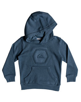 BIJOU BLUE KIDS TODDLER BOYS QUIKSILVER JUMPERS + JACKETS - EQKFT03265BNG0