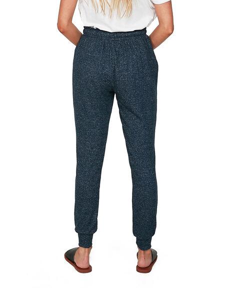 MOOD INDIGO WOMENS CLOTHING ROXY PANTS - ERJNP03301-BSP0