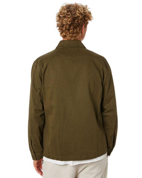 MILITARY MENS CLOTHING DEPACTUS JACKETS - D5203382MILIT