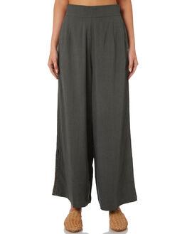 RAINFOREST WOMENS CLOTHING SAINT HELENA PANTS - SHS18803RAIN