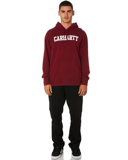 MULBERRY MENS CLOTHING CARHARTT JUMPERS - I024669MBRY