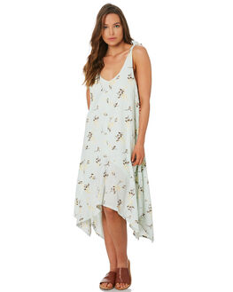 PRINT WOMENS CLOTHING ZULU AND ZEPHYR DRESSES - ZZ2751PRINT