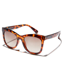 DARK TORT WOMENS ACCESSORIES SEAFOLLY SUNGLASSES - SEA1912617DTOR