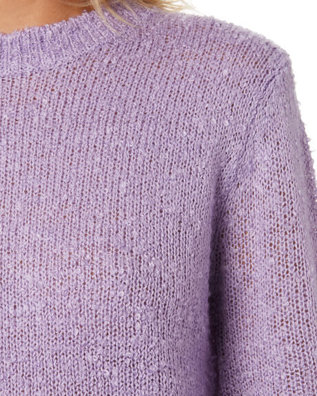LILAC OUTLET WOMENS THE FIFTH LABEL KNITS + CARDIGANS - 40190466LIL
