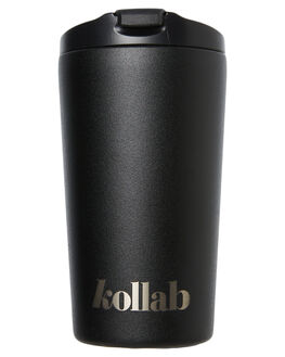 BLACK MENS ACCESSORIES KOLLAB DRINKWARE - C-250-PCBLK