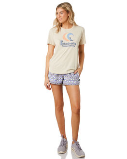 VALENGEO WOMENS CLOTHING PATAGONIA SHORTS - 57043VALV