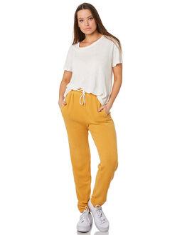 DIJON WOMENS CLOTHING VOLCOM PANTS - B1111801DIJ