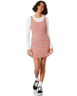 TANGERINE WOMENS CLOTHING VOLCOM DRESSES - B1341823TAG