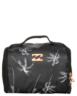 BLACK WOMENS ACCESSORIES BILLABONG BAGS - 6685255ABLK
