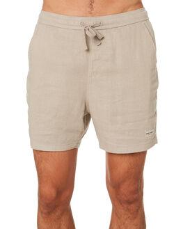 BONE MENS CLOTHING BANKS SHORTS - WS0110BNE