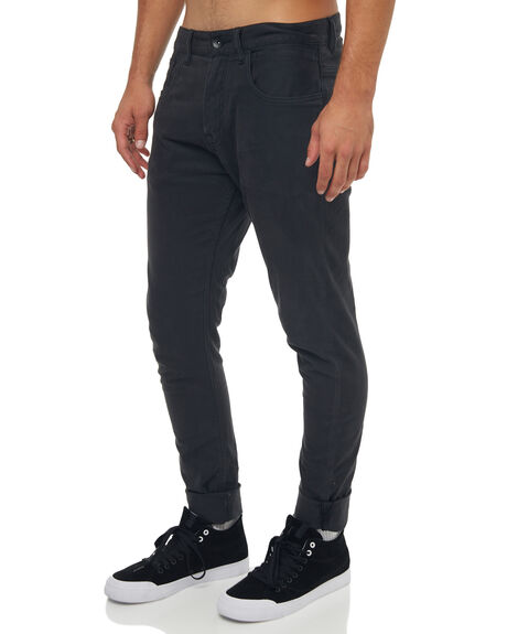 TARMAC MENS CLOTHING QUIKSILVER PANTS - EQYNP03140KTA0