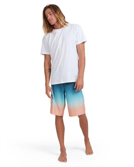 TANGO MENS CLOTHING BILLABONG BOARDSHORTS - 9513413-T28