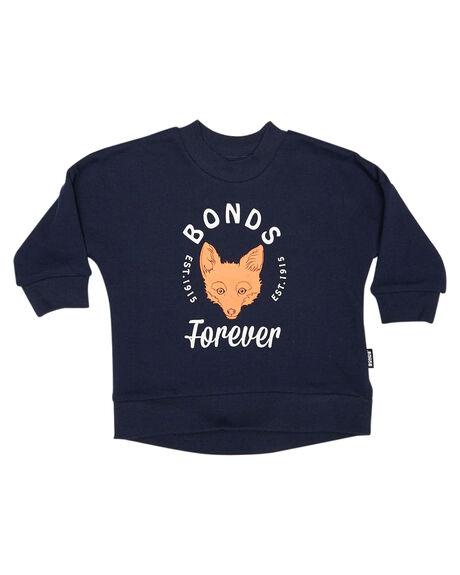 FOXY FRIEND KIDS BABY BONDS CLOTHING - BXNRA6GT