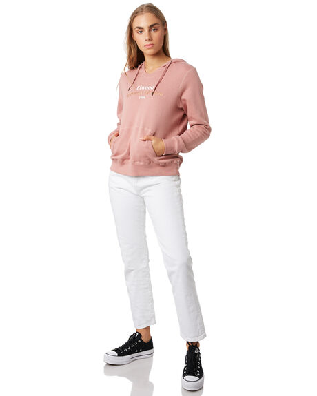 ASH ROSE WOMENS CLOTHING ELWOOD JUMPERS - W93204-4KZ