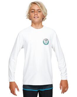 WHITE BOARDSPORTS SURF BILLABONG BOYS - BB-8791507-WHT