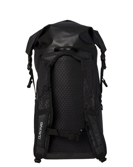 CYCLONE BLACK MENS ACCESSORIES DAKINE BAGS + BACKPACKS - 10001825CBC