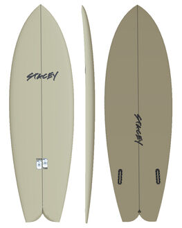 MULTI BOARDSPORTS SURF STACEY FISH - STACEYTTTMULTI