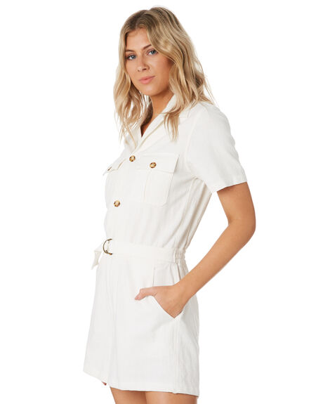 SHELL OUTLET WOMENS WRANGLER PLAYSUITS + OVERALLS - W-951600-D80