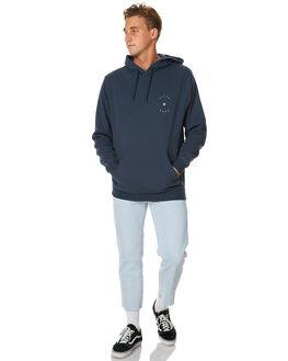 DARK SLATE MENS CLOTHING BILLABONG JUMPERS - 9575657XDS8